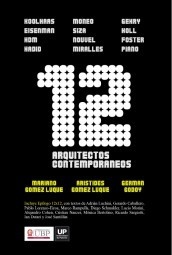 12 arquitectos contemporáneos