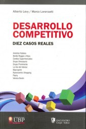 Desarrollo competitivo - diez casos reales