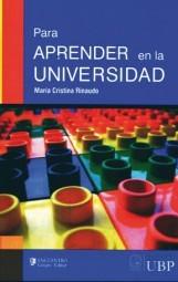 Para aprender en la Universidad