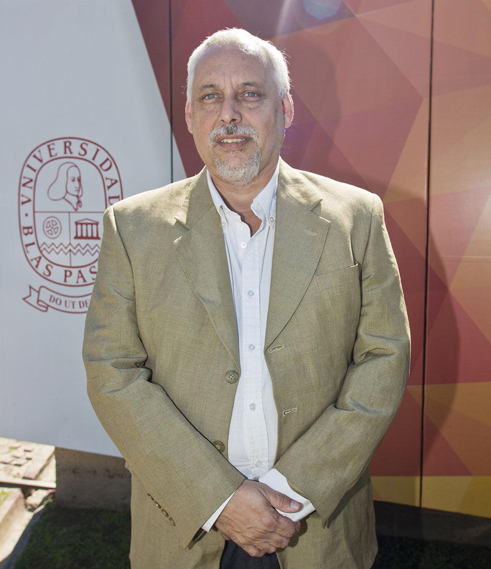 """Gencarelli: """"hasta el 2025 no capitalizaremos el conocimiento"""""""