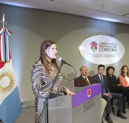 Dra. Patricia Messio: libro sobre Trata de Personas