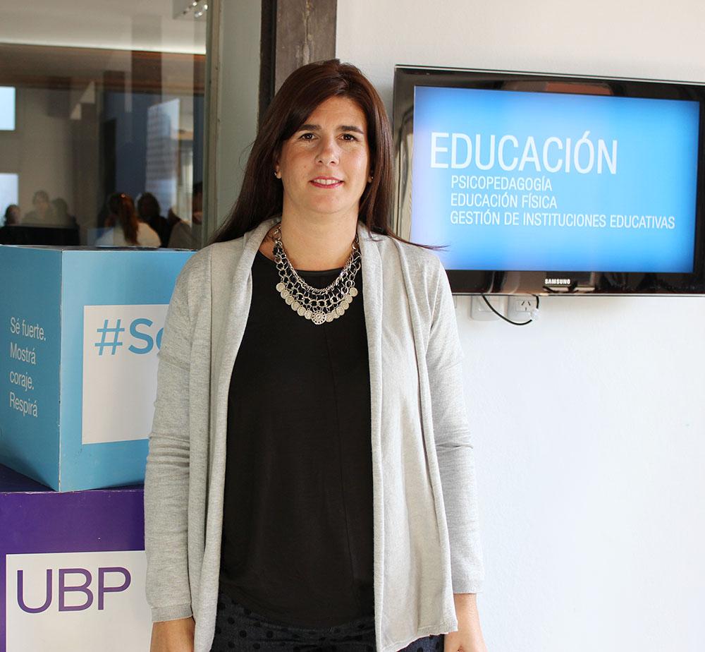 Ingreso y continuidad de los alumnos UBP